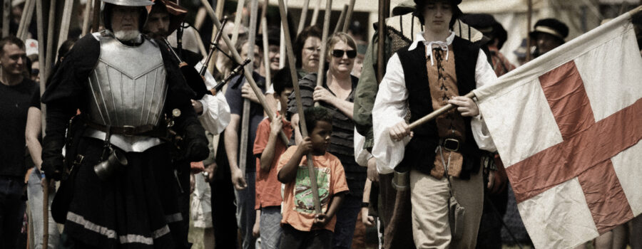 The Staffordshire Militia